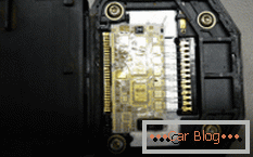 how to quickly repair the ABS unit