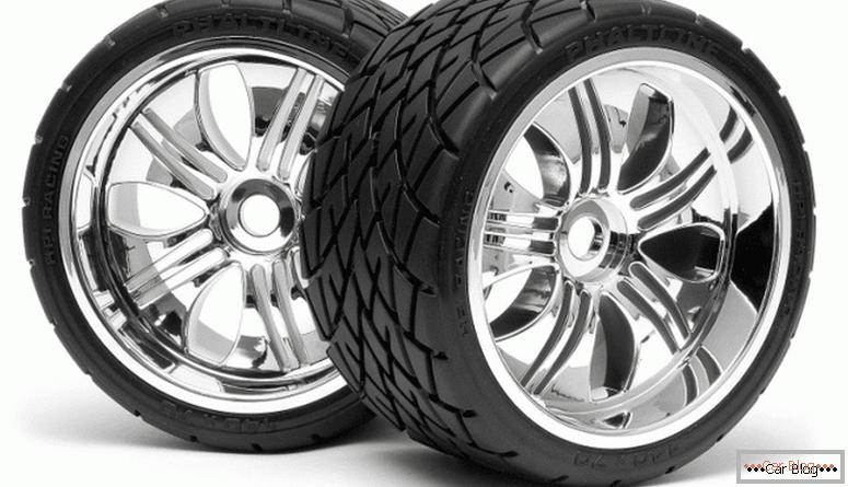 how to choose tires by car brand