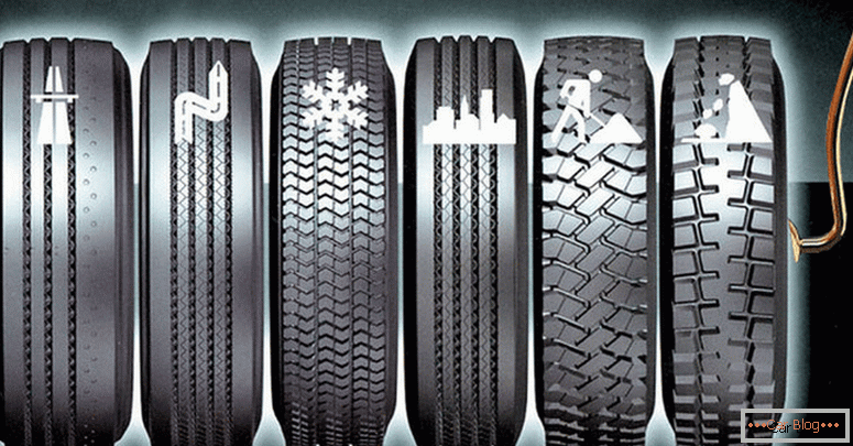 how to quickly find the right tires by car brand