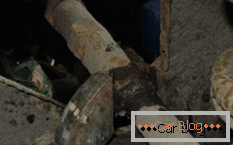 is it possible to replace the tie rod