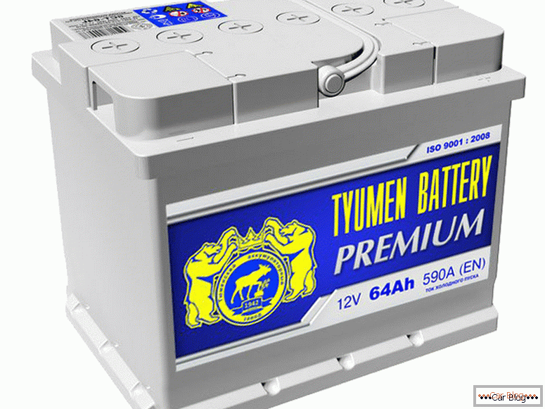 which battery is best for the car