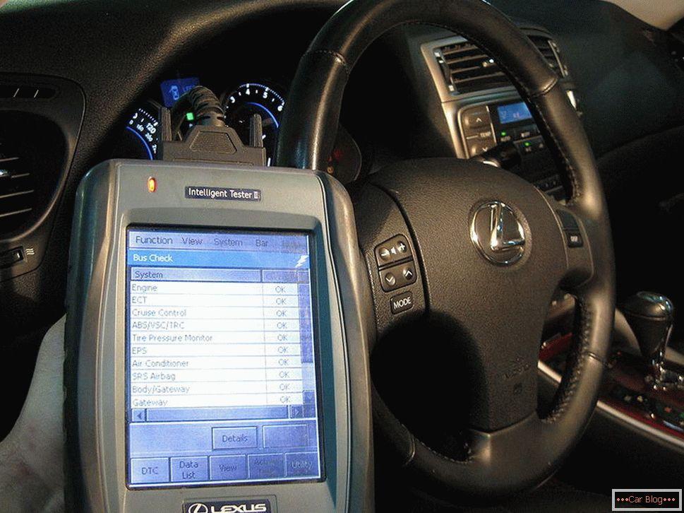 Pros and cons of computer car diagnostics