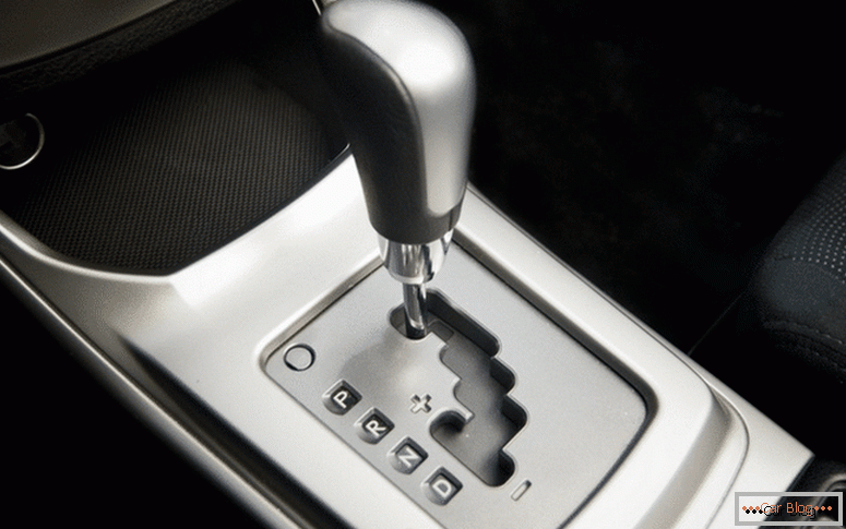 how to make a quick oil change in an automatic transmission